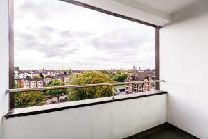 Apart2Stay, Appartamenti  Düsseldorf - big - 159