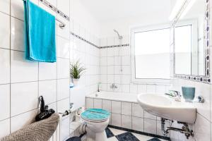 Apart2Stay, Appartamenti  Düsseldorf - big - 160