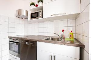 Apart2Stay, Appartamenti  Düsseldorf - big - 164