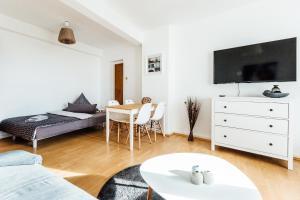 Apart2Stay, Appartamenti  Düsseldorf - big - 167