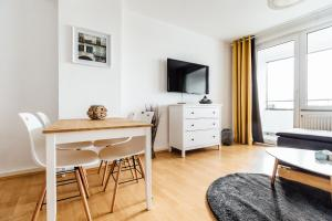 Apart2Stay, Appartamenti  Düsseldorf - big - 168