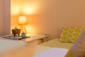 Les Chambres de Jeannette, Bed and Breakfasts  Marseille - big - 58