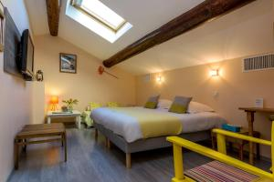 Les Chambres de Jeannette, Bed & Breakfasts  Marseille - big - 56