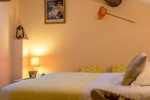 Les Chambres de Jeannette, Bed & Breakfasts  Marseille - big - 55