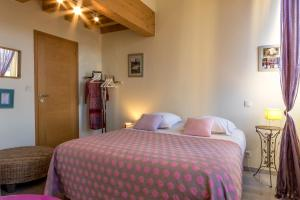 Les Chambres de Jeannette, Bed & Breakfasts  Marseille - big - 52