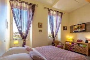 Les Chambres de Jeannette, Bed & Breakfasts  Marseille - big - 50