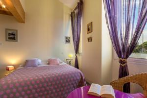 Les Chambres de Jeannette, Bed & Breakfasts  Marseille - big - 27
