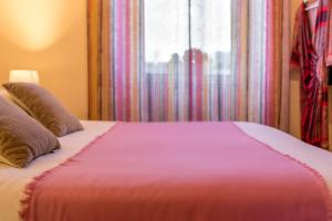 Les Chambres de Jeannette, Bed and Breakfasts  Marseille - big - 24