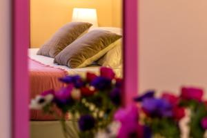 Les Chambres de Jeannette, Bed and Breakfasts  Marseille - big - 8