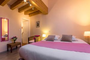 Les Chambres de Jeannette, Bed & Breakfasts  Marseille - big - 11