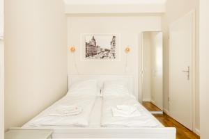 Otto Studios, Ferienwohnungen  Budapest - big - 43