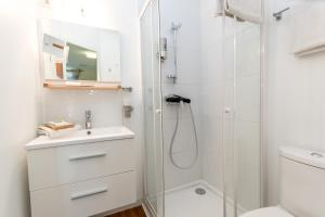 Les Chambres de Jeannette, Bed & Breakfasts  Marseille - big - 45