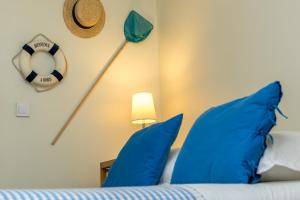 Les Chambres de Jeannette, Bed & Breakfasts  Marseille - big - 43