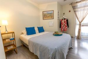 Les Chambres de Jeannette, Bed & Breakfasts  Marseille - big - 42