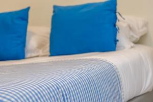 Les Chambres de Jeannette, Bed & Breakfasts  Marseille - big - 41