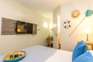 Les Chambres de Jeannette, Bed & Breakfasts  Marseille - big - 40