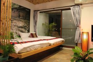 Beautiful Yilan Resort, Privatzimmer  Dongshan - big - 12