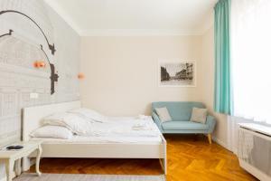 Otto Studios, Ferienwohnungen  Budapest - big - 28