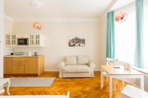 Otto Studios, Ferienwohnungen  Budapest - big - 19