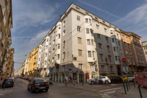 Otto Studios, Ferienwohnungen  Budapest - big - 57