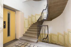 Otto Studios, Ferienwohnungen  Budapest - big - 56