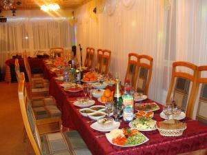 Lesnaya Gavan Hotel, Hotels  Spaster - big - 254