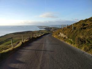 Ocean Villa Country Home, Bed and Breakfasts  Clifden - big - 61