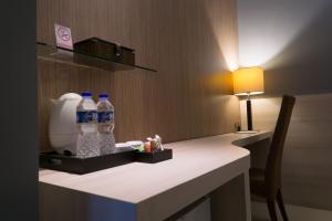 Hotel Asri Tasikmalaya, Hotels  Tasikmalaya - big - 10