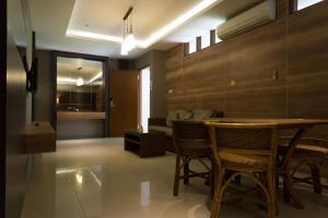 Hotel Asri Tasikmalaya, Hotels  Tasikmalaya - big - 8
