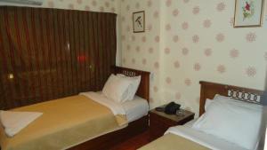 Milano Hostel, Hostelek  Kairó - big - 15