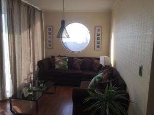 Aguss Departamentos, Apartmány  Antofagasta - big - 49