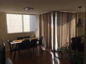 Aguss Departamentos, Apartmány  Antofagasta - big - 50
