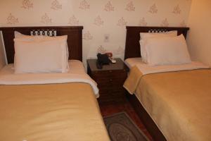 Milano Hostel, Hostelek  Kairó - big - 14