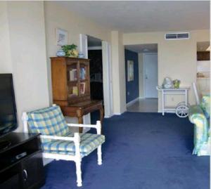 Two-Bedroom Apartment - Ocean Front