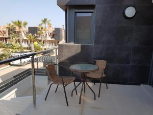 Luxury 3 bedroom 3 bathroom house, Playa Flamenca, Case vacanze  Playa Flamenca - big - 23