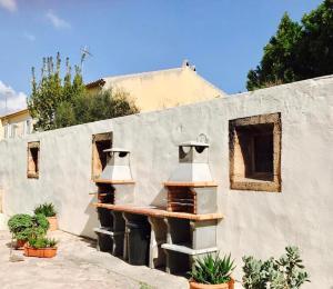 Hostel Secar De la Real, Hostels  Palma de Mallorca - big - 22