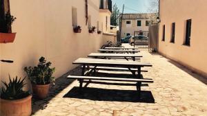 Hostel Secar De la Real, Hostels  Palma de Mallorca - big - 23