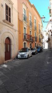 Appartamento Dammuso Ortigia, Ferienwohnungen  Syrakus - big - 68