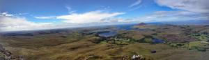 Ocean Villa Country Home, Bed and Breakfasts  Clifden - big - 6