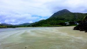 Ocean Villa Country Home, Bed and Breakfasts  Clifden - big - 29