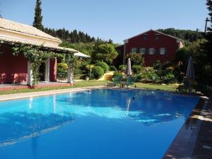 Villa De Loulia (14 of 56)
