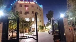Casablanca Hotel Ramallah