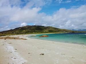 Ocean Villa Country Home, Bed and Breakfasts  Clifden - big - 39