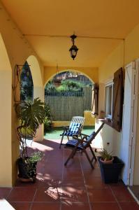 Villa André, Ferienhäuser  Lloret de Mar - big - 20