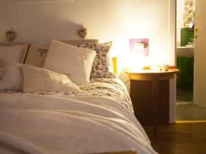 B&B Contrada Lunga, Bed & Breakfast  Abbadia Lariana - big - 26