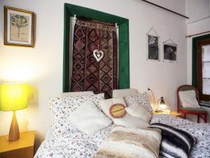 B&B Contrada Lunga, Bed & Breakfast  Abbadia Lariana - big - 17