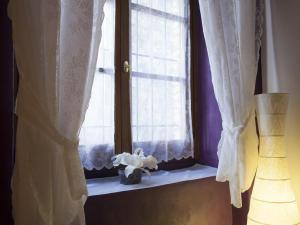 B&B Contrada Lunga, Bed & Breakfast  Abbadia Lariana - big - 9