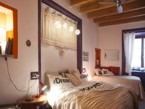 B&B Contrada Lunga, Bed & Breakfast  Abbadia Lariana - big - 7