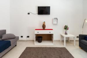 White home in St.Peters, Apartmány  Řím - big - 6