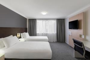 Rendezvous Hotel Perth Central, Hotel  Perth - big - 8